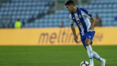 Diogo Leite steht offenbar vor Wechsel zu Borussia Mönchengladbach