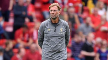 Will den Reds-Kader verkleinern: Jürgen Klopp