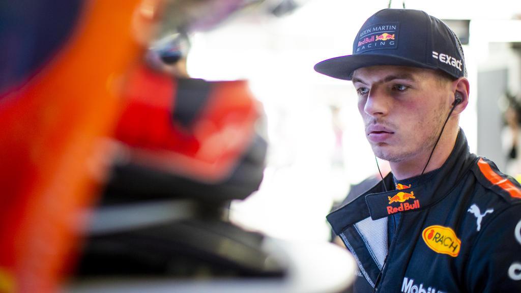 Max Verstappen hätte Grund, Trübsal zu blasen: Er bekommt keinen MotoGP-Test