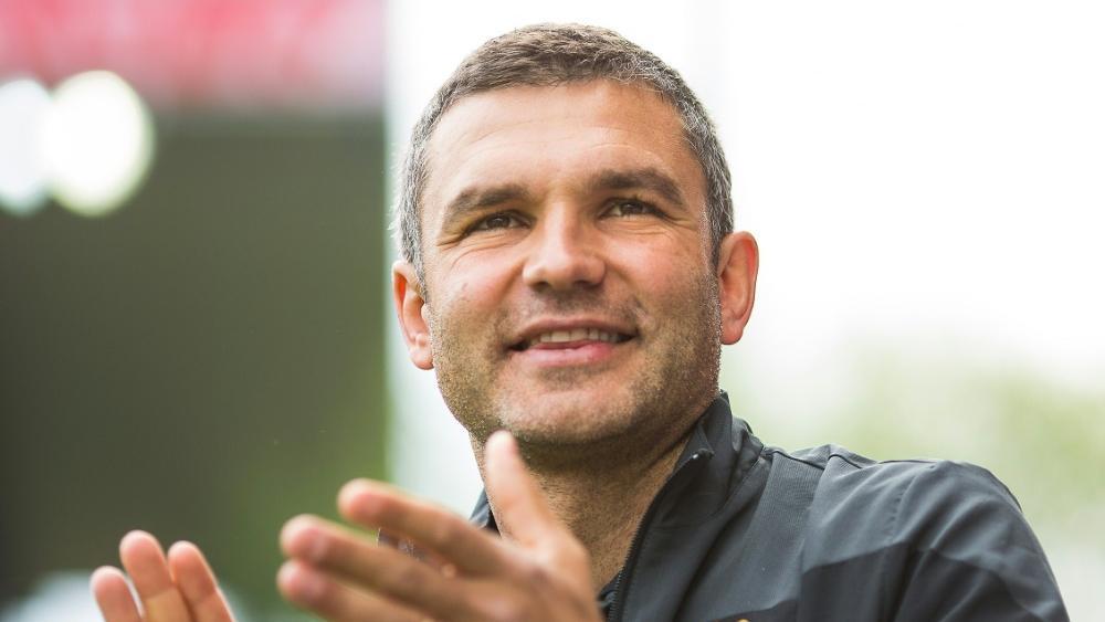 Tomislav Stipic soll Zürich vor dem Abstieg retten