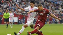 Lukas Podolski könnte seine Karriere in Polen ausklingen lassen