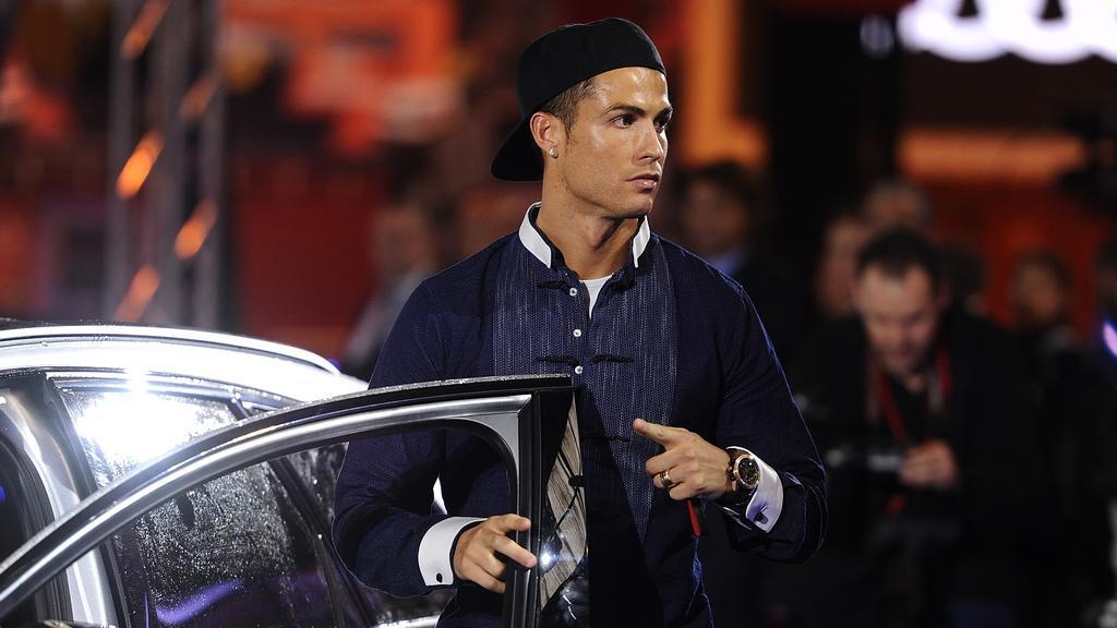 Cristiano Ronaldo kaufte sich einen neuen Luxusschlitten