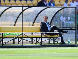 El entrenador podría iniciar pronto una nueva aventura en la MLS. (Foto: Getty)