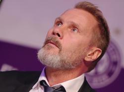 Austria-Wien-Trainer Thorsten Fink