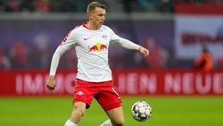 Soll seinen Vertrag bei RBLeipzig vorzeitig verlängern: Nationalspieler Lukas Klostermann