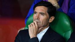 Marcelino García ist nicht mehr Trainer des FC Valencia