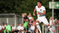 Nicolai Müller verlässt Eintracht Frankfurt und wechselt nach Down Under