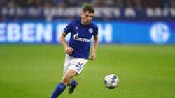 Jonjoe Kenny soll beim FC Schalke 04 bleiben