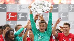 Christian Früchtl verlängert beim FC Bayern