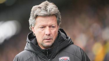 Ingolstadt-Coach Saibene sah ein Remis gegen Mannheim