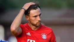 Leon Goretzka vom FC Bayern könnte bei einem Wechsel angeblich mehr verdienen