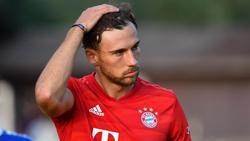 Verlässt Leon Goretzka den FC Bayern ablösefrei?