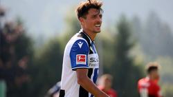 Alessandro Schöpf a.k.a. Massimo Schüpp spielt jetzt für Bielefeld