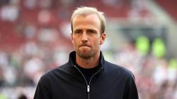 Sebastian Hoeneß warnt vor dem FC Bayern