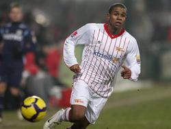 Chinedu Ede soll Kaiserslautern auf dem Weg in die 1. Liga unterstützen