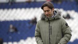 Gerhard Zuber befindet sich weiterhin im Rechtsstreit mit Hannover 96