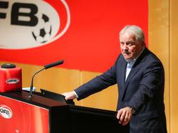 Leo Windtner: Fußball soll nicht auf grünem Tisch entschieden werden