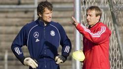 Matthäus sieht große Ähnlichkeiten zwischen Lehmann und Klinsmann