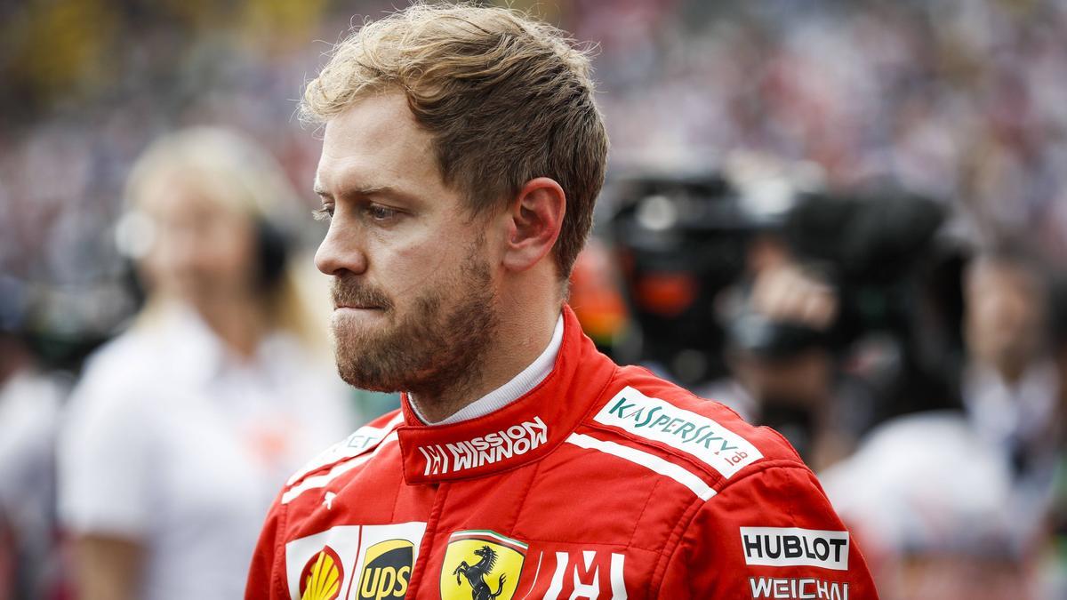 Im Falle eines Vettel-Rücktritts gäbe es womöglich keine deutschen Fahrer mehr