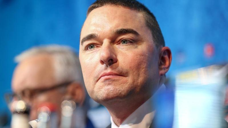 Hertha-Investor Lars Windhorst
