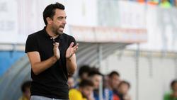 Xavi würde gerne beim FC Barcelona übernehmen
