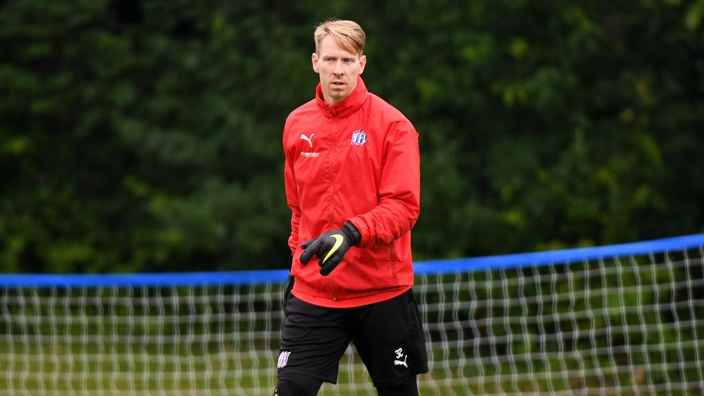 David Buchholz bleibt beim VfL Osnabrück