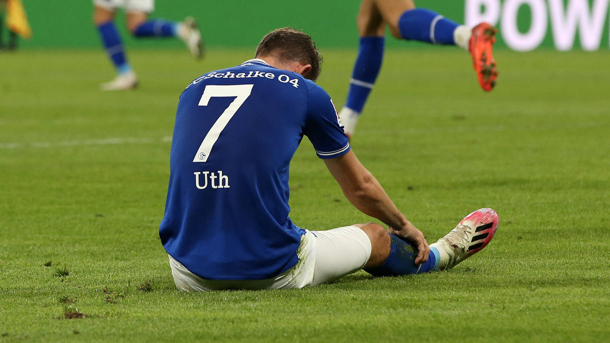 Der FC Schalke 04 wartet seit Januar auf einen Sieg in der Bundesliga