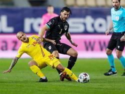 Dragovic gegen Rumänien