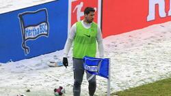 Sami Khedira kam von Juventus Turin zu Hertha BSC