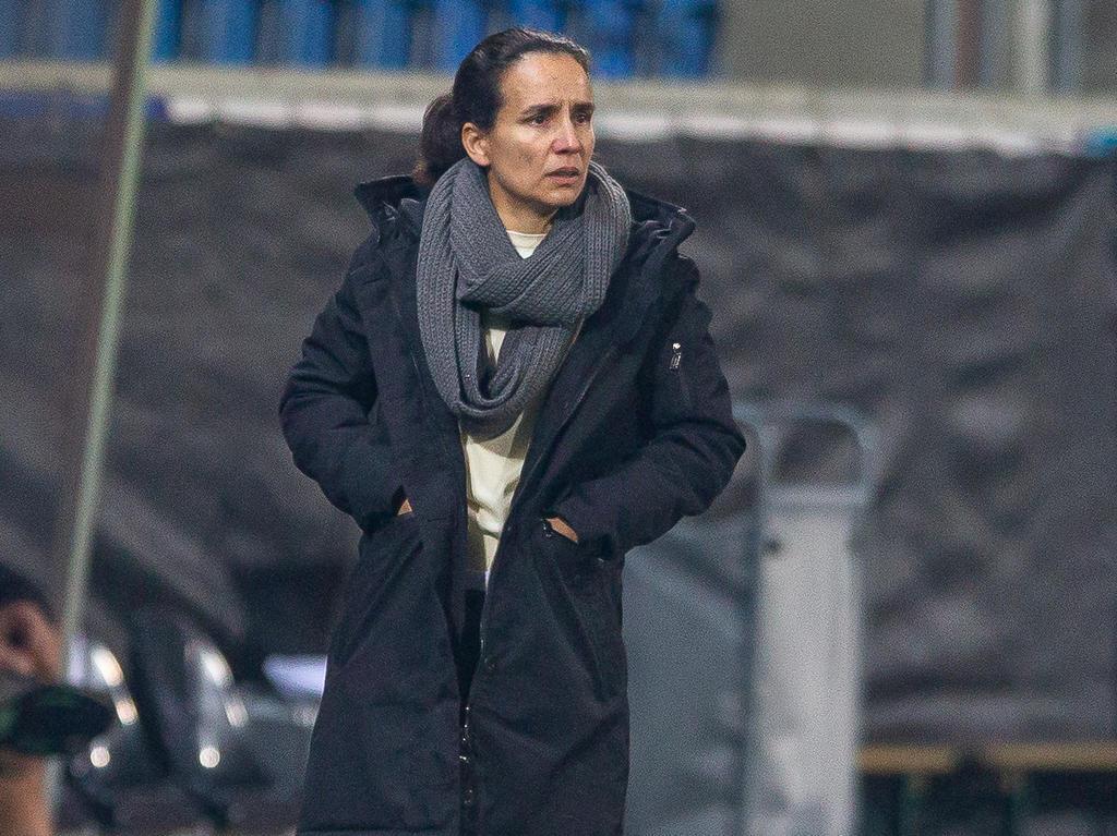 EM-Ticket und Sieg für Teamchefin Irene Fuhrmann