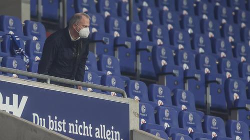 Kritik an der Trainings- und Belastungssteuerung beim FC Schalke 04