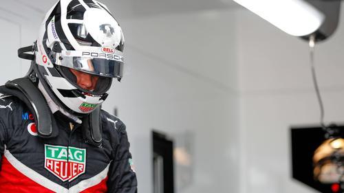 André Lotterer würde gerne mit Porsche Le Mans gewinnen