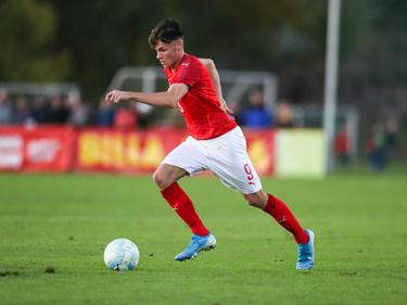 Deniz Pehlivan macht bei Mainz 05 den nächsten Schritt