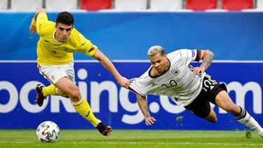 Die deutsche U21 steht vor einem aufregenden Sommer