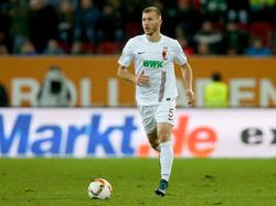 Ragnar Klavan könnte gegen Schalke wieder mit von der Partie sein