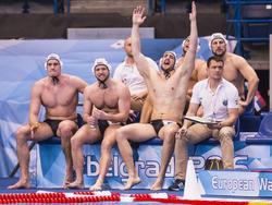 Wasserball EM in Serbien 2016 - Deutschland
