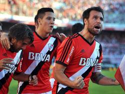 El River Plate sueña con un nuevo título en esta temporada. (Foto: Imago)