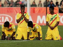 Malí se impuso a Senegal en la lucha por el tercer puesto del Mundial Sub-20. (Foto: Getty)