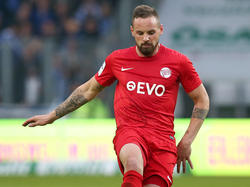 Dynamo Dresden verpflichtet Giuliano Modica