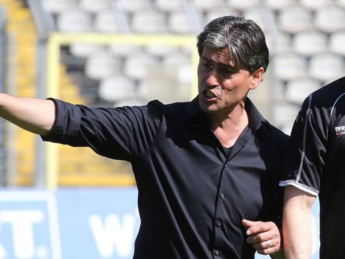 Mircea Onisemiuc ist von der Stärke der Regionalliga überzeugt