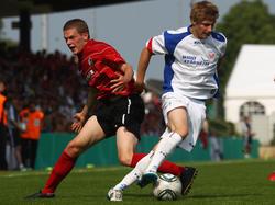 BenZolinski ( Neuzugang FC Carl Zeiss Jena 2011/12 )