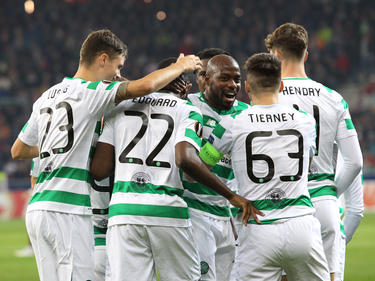 Celtic wird im Sommer beim Wiener Sport-Club zu Gast sein