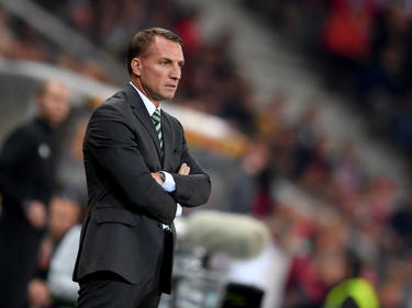 Rodgers in der Red-Bull-Arena