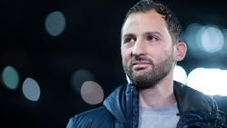 Domenico Tedesco verteidigt die wenig ansehnliche Spielweise von Schalke