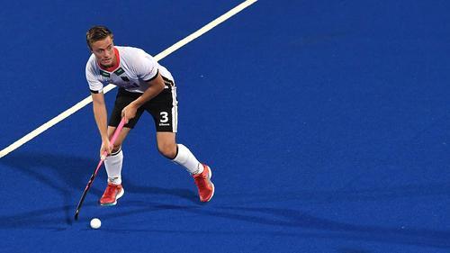 Deutschland hat ein 4:1 gegen die Niederlande gefeiert