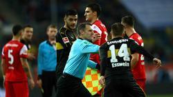 VfB Stuttgart geht bei Fortuna Düsseldorf unter