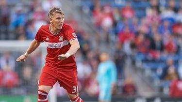 Bastian Schweinsteiger (Chicago Fire)