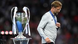 Klopp quiere que la Copa de Europa no se le escape esta vez.