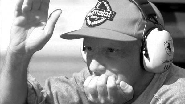 Große Verabschiedung von Niki Lauda in Wien