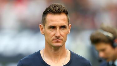 Verlässt Miroslav Klose den FC Bayern München?